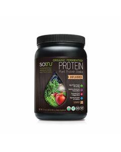 Sotru Organic Fermented Protein Plant Protein Shake