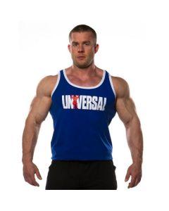 Universal Nutrition Tank Top Blue