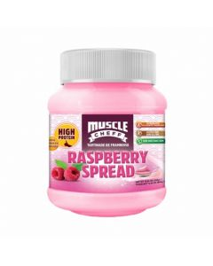 Muscle Cheff - Raspberry Protein Spread