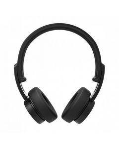Urbanista - Detroit Wireless On-Ear Headphones Dark Clown Black