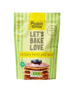Protein World - Vegan Pancake Mix