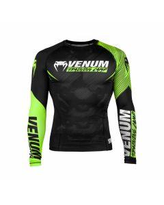 Venum - Training Camp 2.0 Rashguard-Long Sleeves
