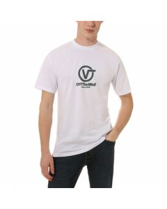 Vans - Distort Performance - White