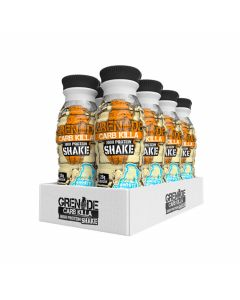 Grenade Carb Killa Protein Shake - Box of 8