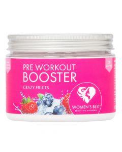 Women's Best - Pre-Workout Booster