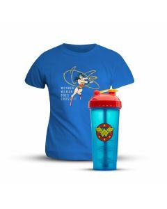 Super Hero Pack - Wonder Woman