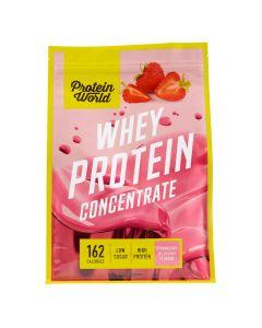 بروتين ورلد - واي بروتين مركز 100%