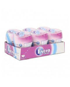 ريجليز إكسترا - علكة خالية من السكر - صندوق 6 قطع