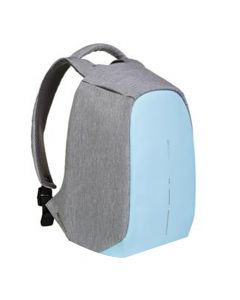 XD Design - Bobby Compact Anti-theft Backpack - Pastel Blue
