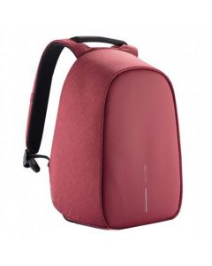 XD Design - Bobby Hero Small Anti-Theft Backpack - Red