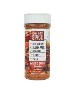 Oh My Spice Sweet & Savory Seasoning