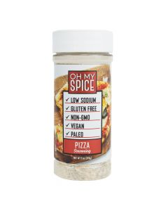 Oh My Spice Pizza Seasoning