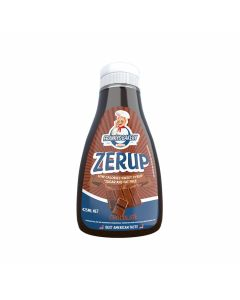 Frankys Bakery - Zerup - Chocolate Syrup