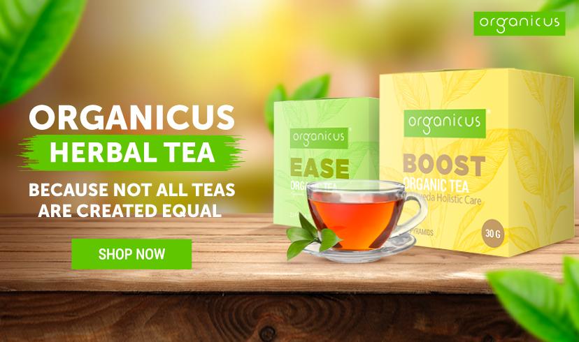 Female - Organicus tea - en