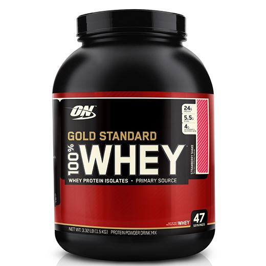 Optimum Gold Standard 100% Whey