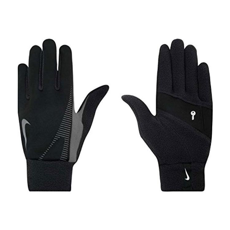 Nike Mens Thermal Running Gloves