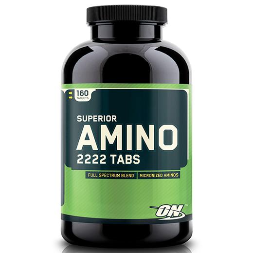 Optimum Superior Amino 2222