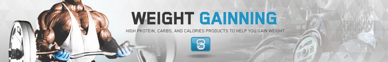 weight-gaining