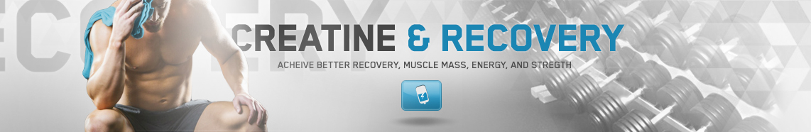 creatine-recovery