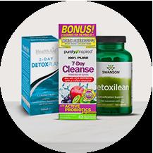Detox & Liver Support
